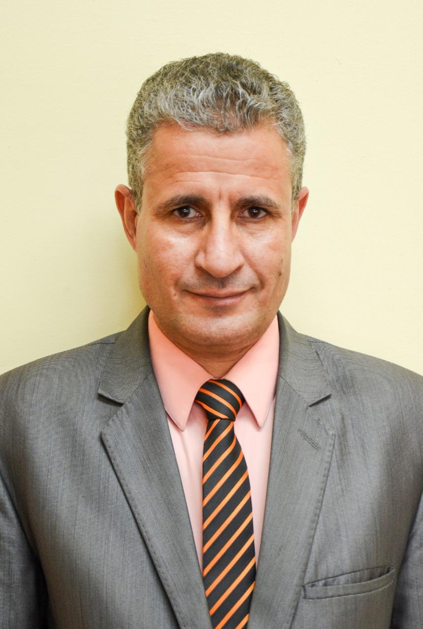 Dr Yasser Askar Muhammad Zaidan