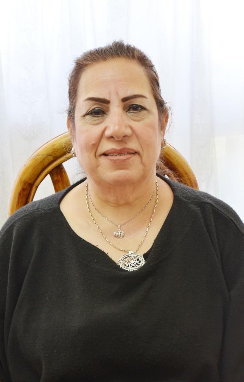 Dr Hana Qadry Hussein Al-Khatib