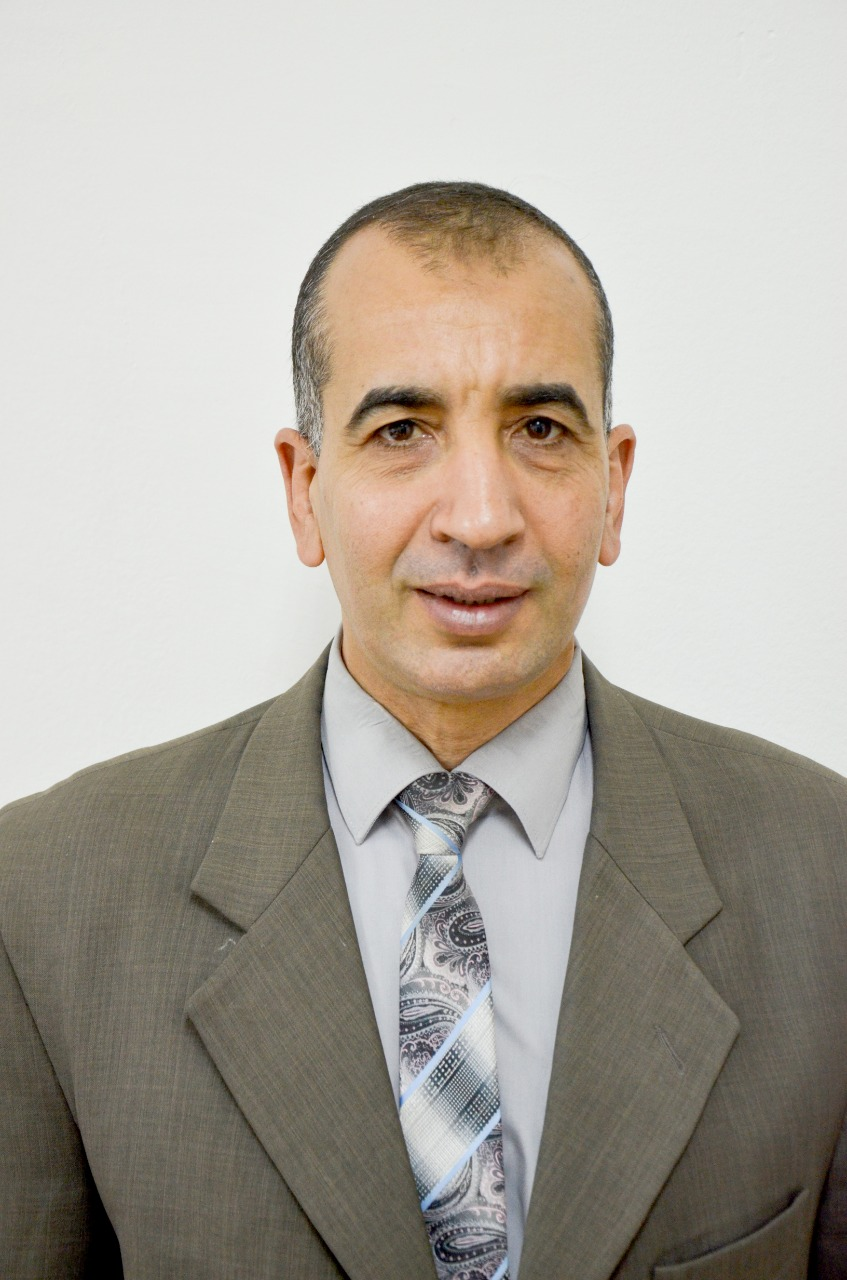Dr Radwan Al-Essawi Abdel Qader