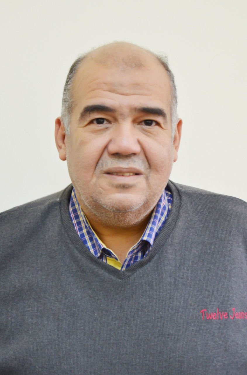 Dr Mohamed Fakhry Mahrous