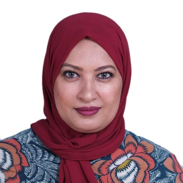 Ms Eman Fathy