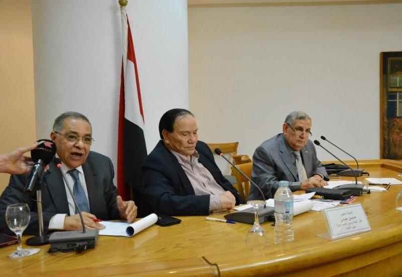 """ندوة """"دور التعليم فى مواجهة الإرهاب""""  للمجلس الاعلى للثقافة"""