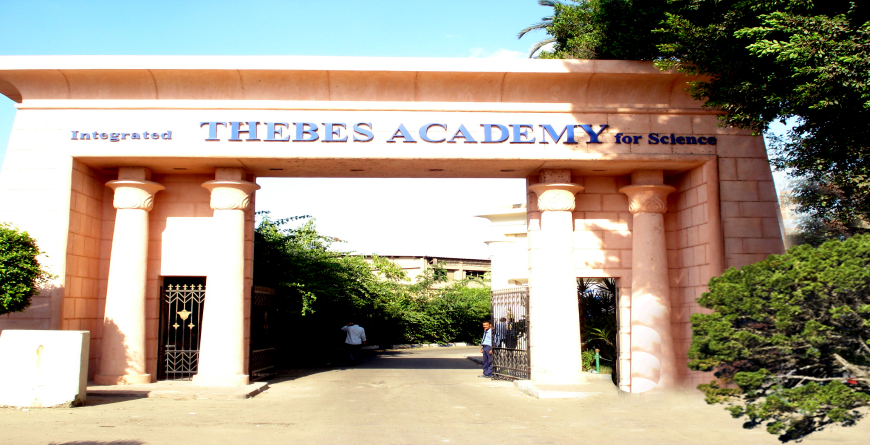 Thebes Higher Institute of Computer & Management Sciences