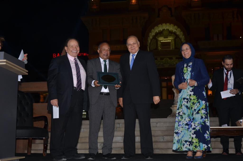 جائزة صديق عفيفي في البحث العلمي والإبتكار والأدب