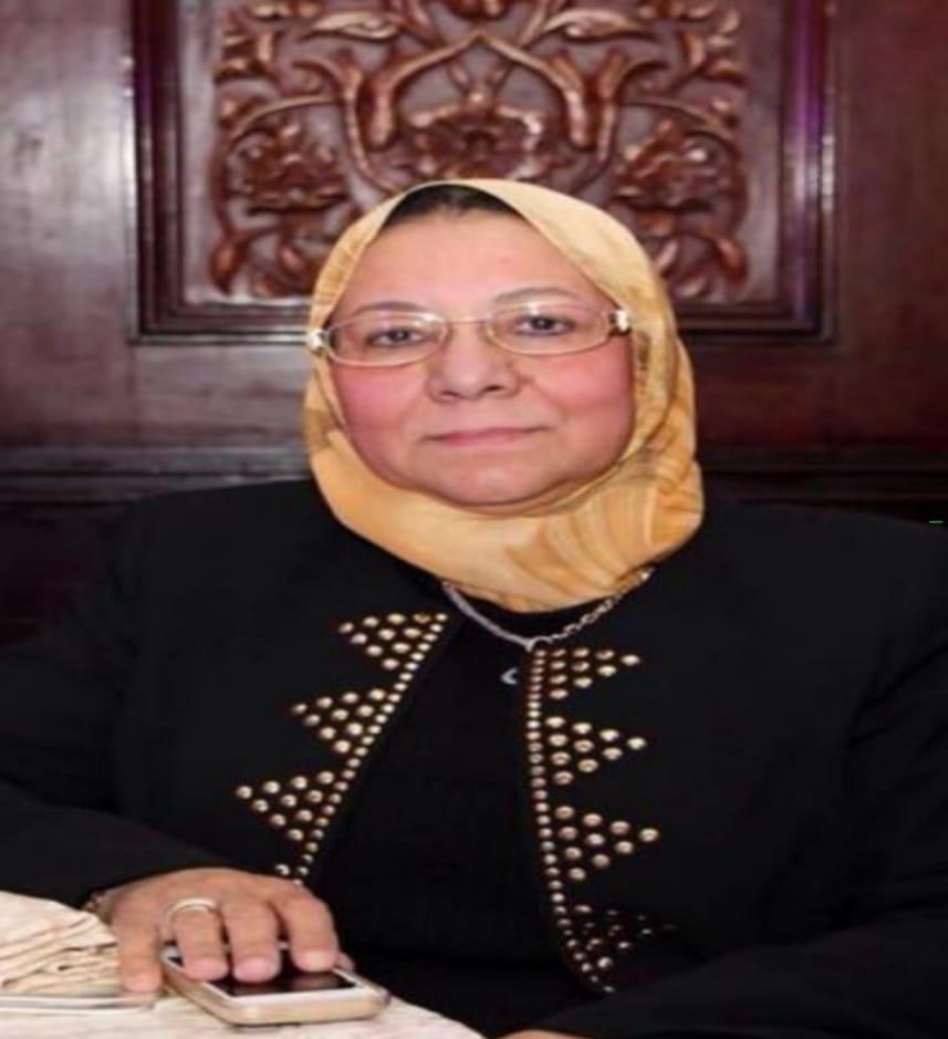 Soad M. Abdel Khalik
