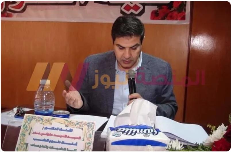 مبادرة الدكتور صديق عفيفى هامة جدا للمجتمع المصرى