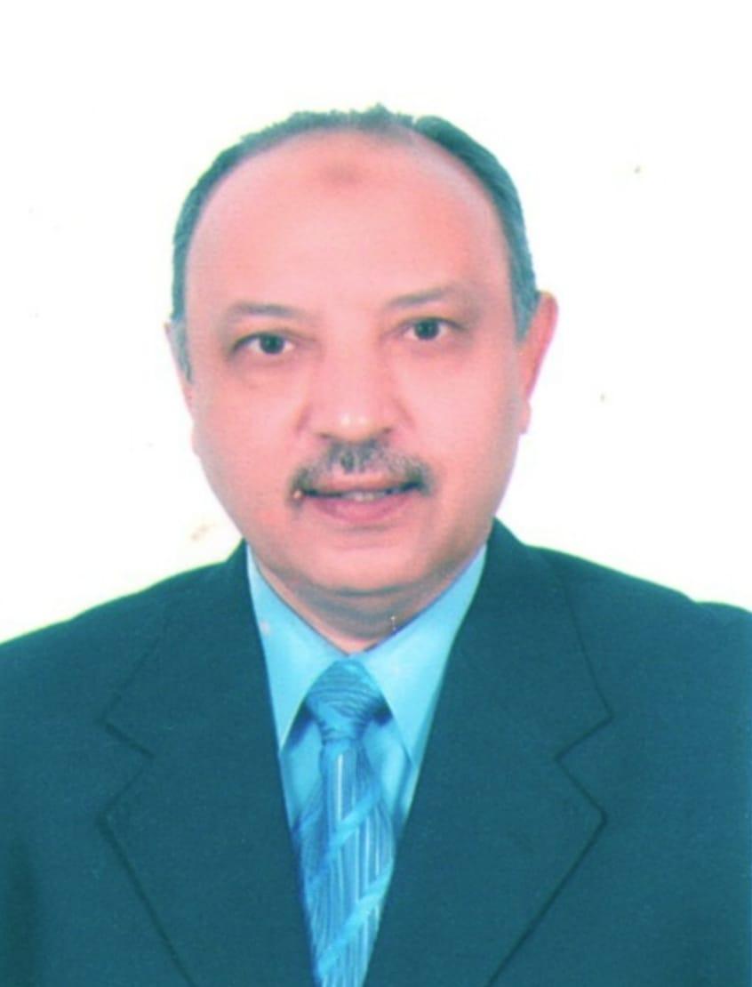 Abdel Ghany Abdel Ghany