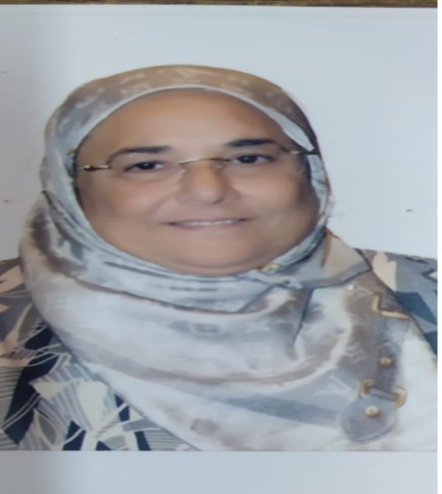 Safaa El Kady