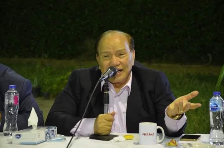 د. صديق عفيفى : إنشاء جامعة جديدة بإستثمار مصرى خليجى يؤكد نجاح مناخ الاستثمار في مصر